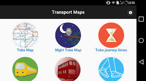 Google Maps Time Zones by London Transport Maps Android Apps On Google Play