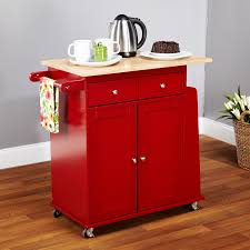 home styles design your own small kitchen cart hayneedle
