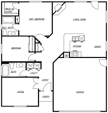 plans of new homes home design and style