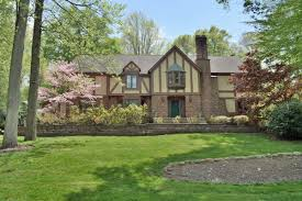 Tudor Style by Elegant Tudor Style Colonial New Jersey Luxury Homes Mansions