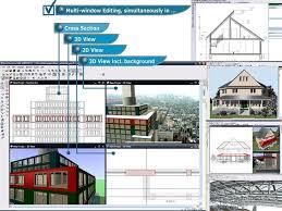 Best 2d Home Design Software Free Home Design Cad Software Ashampoo 3d Cad Architecture 3