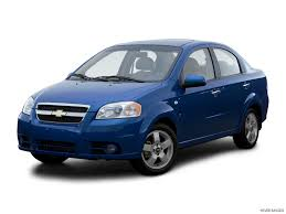 2007 chevrolet aveo warning reviews top 10 problems you must know