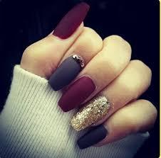 nail art acrylic nail designs cute simple 2017acrylic