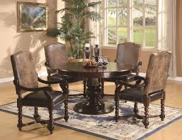 Dining Room Sets For 4 Formal Dining Room Sets Cherry Mahogany Traditional Dining