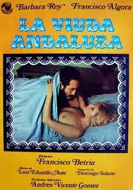 La viuda andaluza (1977)
