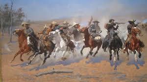 Battle of Little Dry Creek