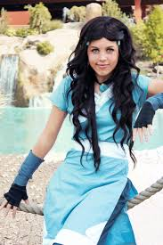 Katara Halloween Costume Hope Katara Courtoonxiii U003c U003c U003c Wear Costume