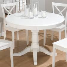 white pedestal dining table with leaf with design hd pictures 7997