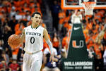 Miami's Shane Larkin is proving he made a wise decision choosing ...