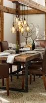 Dinner Table Best 25 Industrial Dining Tables Ideas On Pinterest Industrial