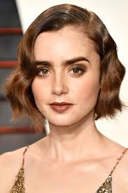 short haircuts for frizzy curly hair 28 best short hairstyles and haircuts of 2017 cute hairstyles