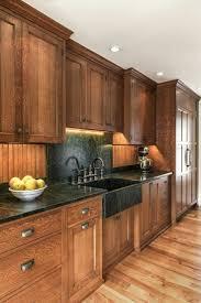 635 best arts u0026 crafts kitchens images on pinterest