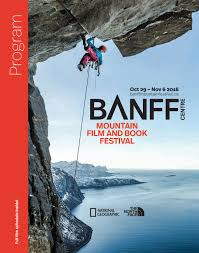 Banff Mountain Film and Book Festival Program      by Banff Centre for Arts and Creativity   issuu Issuu