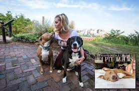 quot Richmond Pitbull Project quot  Hopes to Shine a Light on a Misunderstood Breed   Arts and Culture   Style Weekly   Richmond  VA local news  arts  and events