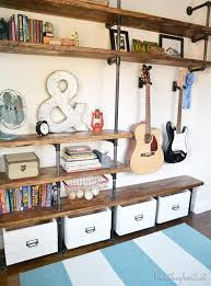 Kids Room Bookcase by Best 20 Boys Bedroom Storage Ideas On Pinterest Playroom