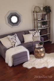 Small Sofa Sectional by Best 10 Small Sectional Sofa Ideas On Pinterest Couches For