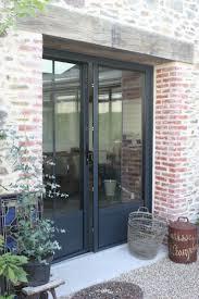 fenetre metal style atelier les 25 meilleures idées de la catégorie fenêtres pvc sur pinterest
