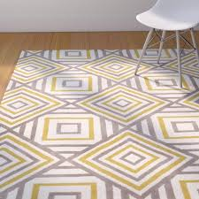 Yellow And Gray Living Room Rugs Bathroom Awesome Gray And Yellow Area Rug Kit4en Prepare Brilliant