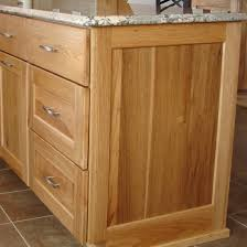 Wooden Kitchen Island Table Kitchen Island With Drawers Decorative End Panels And Corbels