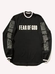 black motocross jersey buy fear of god mesh motocross jersey online at union los angeles