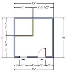 Planix Home Design Suite 3d Software Using The Dimension Tools