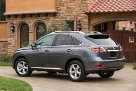 lexus rx 350 pictures refined ride lexus rx350 shows why this luxury crossover is so