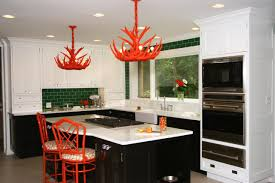Decorating Ideas For Kitchen 5 Ways To Decorate With Red Hgtv