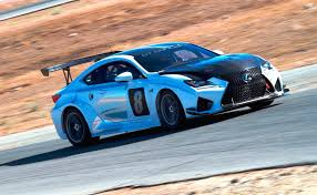 lexus rc modifications lexus to take on pikes peak hill climb with track focused rc f gt