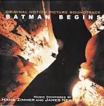 Batman Begins Soundtrack Images pixmule.com