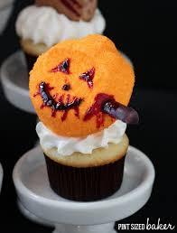 halloween peeps cake pint sized baker