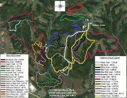 G Map Lariviere Riders Trail Riding At It U0027s Best Prarie Du Chien Wi