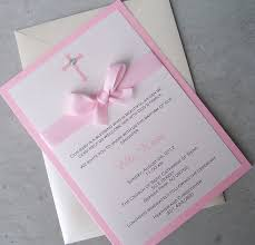 Invitation Cards Baptism Baptism Invitation Cards Afoodaffair Me