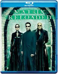 Matrix: Recargado [BD25]