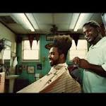 Apple Releases New 'Barbers' iPhone 7 Plus Ad Promoting Portrait Mode