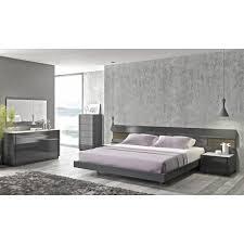 Modern Leather Bedroom Furniture Bedroom Furniture Modern Contemporary Bedroom Furniture