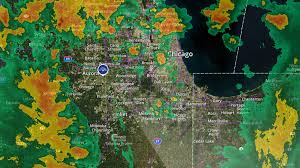 Chicago Ord Terminal Map by Flights Canceled At O U0027hare Midway For Severe Weather Nbc Chicago