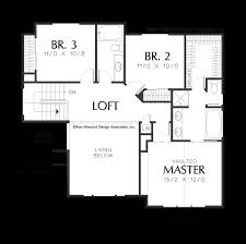 mascord house plan 2163 the newell