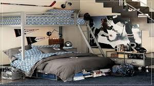 grey blue bedroom cool teen boys rooms teen boys hockey bedroom