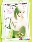 Pin Kartun Berjilbab Animasi Muslimah Anak Muslim Gambar Wanita on ...