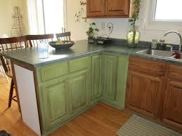 Painted Kitchen Backsplash Photos Green Kitchen Cabinets Painted Kitchen Beautiful Darkgray Kitchen
