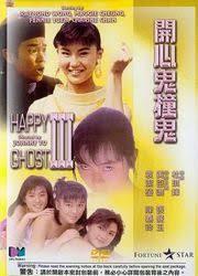 Con ma vui vẻ Happy ghost