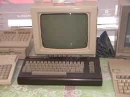 Tecnología: Antes y después