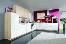 sophisticated small l shaped kitchen design with white counter top