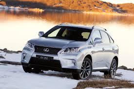 lexus rx f sport gas mileage lexus cars news rx270 added to local lineup