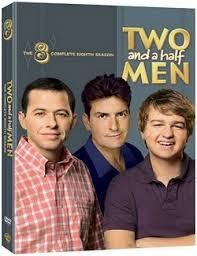 Two and a Half Men Season 8 DVD