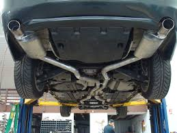 lexus gs mark x constructive criticism gs350 awd independent exhaust piping