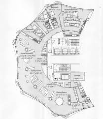 penthouses in chicago floor plans spired condo tower u0027s