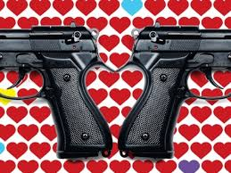 It     s Time To Talk About What Guns Have to Do With Dating It     s Time to Talk About What Guns Have to Do With Dating