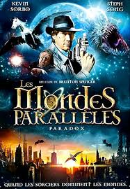 film streaming Les Mondes Parall�les