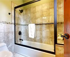soaking tub shower combination ideas natural home design 30 good ideas and pictures classic bathroom floor tile patterns
